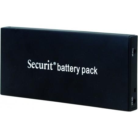 Battery-Pack für kabellose Beleuchtung