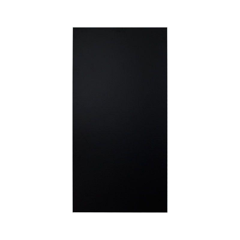Kreidetafel HPL Outdoor, 90x45cm, besonders wetterfest