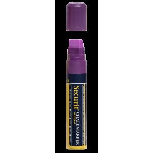 Kreidemarker-Set, 7-15mm, 8 Farben.