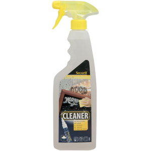 Spezial-Reinigungsmittel für Kreidetafeln, Aufsteller, Kundenstopper