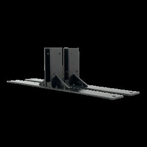 Stehfüsse für Trennwand, Stehkreidetafel, Multiboard